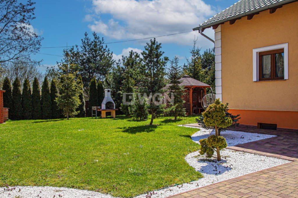 Dom na sprzedaż Nowogrodziec, Sienkiewicza  240m2 Foto 9