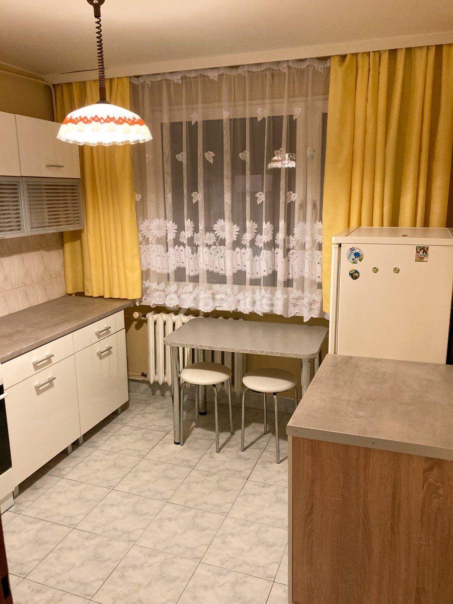 Mieszkanie dwupokojowe na sprzedaż Częstochowa, Fieldorfa-Nila  47m2 Foto 5