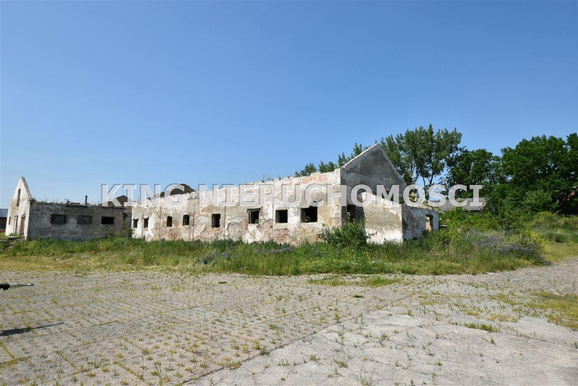 Działka inna na sprzedaż Szczecin  3000m2 Foto 1