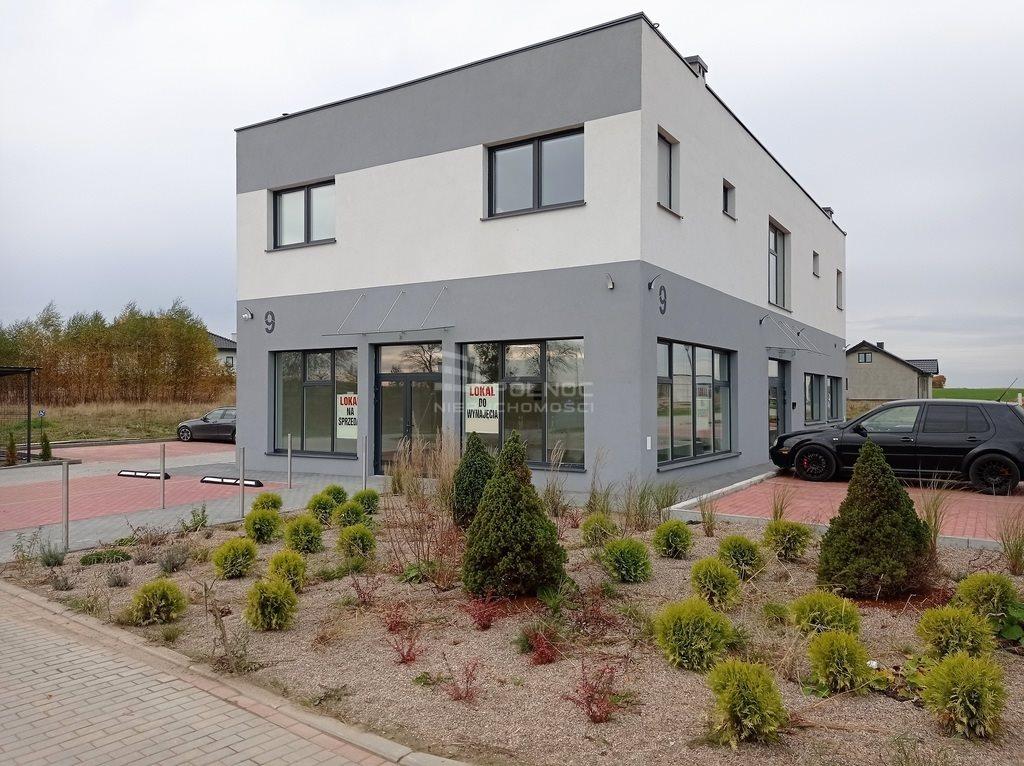 Lokal użytkowy na sprzedaż Starogard Gdański  88m2 Foto 3