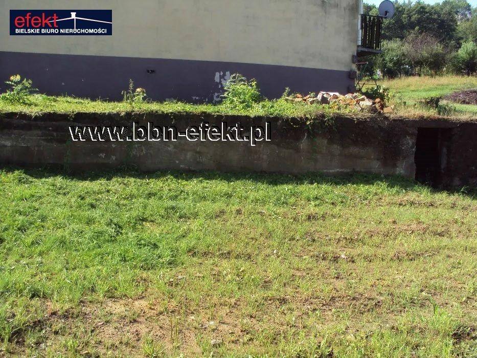 Działka inna na sprzedaż Bielsko-Biała, Lipnik  950m2 Foto 4