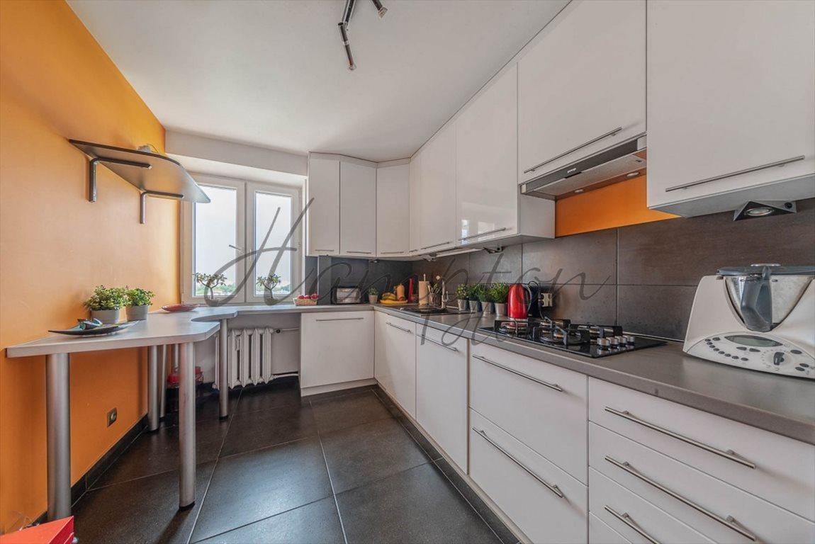 Mieszkanie dwupokojowe na sprzedaż Warszawa, Mokotów, Podbipięty  59m2 Foto 9