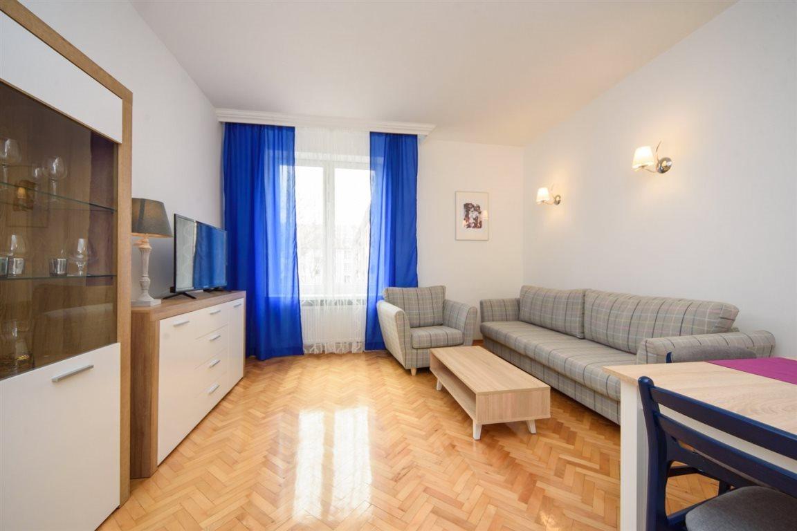 Mieszkanie dwupokojowe na sprzedaż Wrocław, Stare Miasto, Rynek, Szewska  59m2 Foto 2