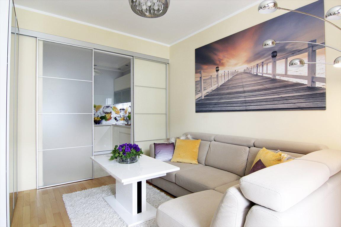 Mieszkanie dwupokojowe na sprzedaż Warszawa, Praga-Południe, Gocław, Jana Nowaka-Jeziorańskiego  41m2 Foto 2