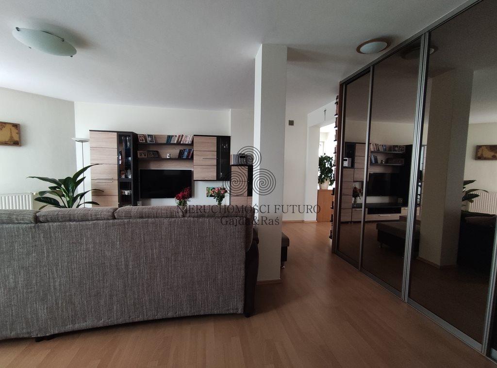 Mieszkanie trzypokojowe na sprzedaż Poznań, Naramowice, Naramowice, Naramowicka  69m2 Foto 1