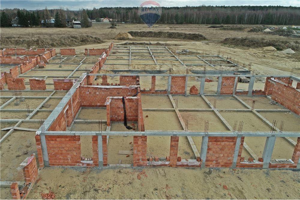 Działka budowlana na sprzedaż Gidle  40229m2 Foto 13