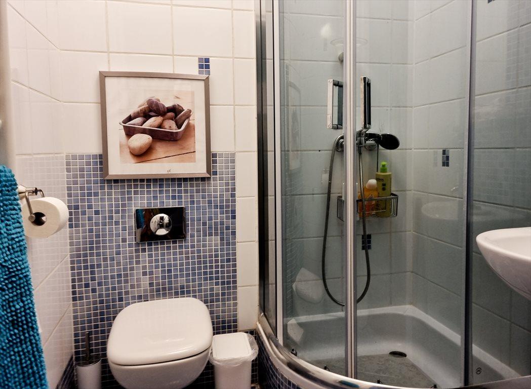 Mieszkanie trzypokojowe na sprzedaż Warszawa, Wilanów, Sarmacka  78m2 Foto 8