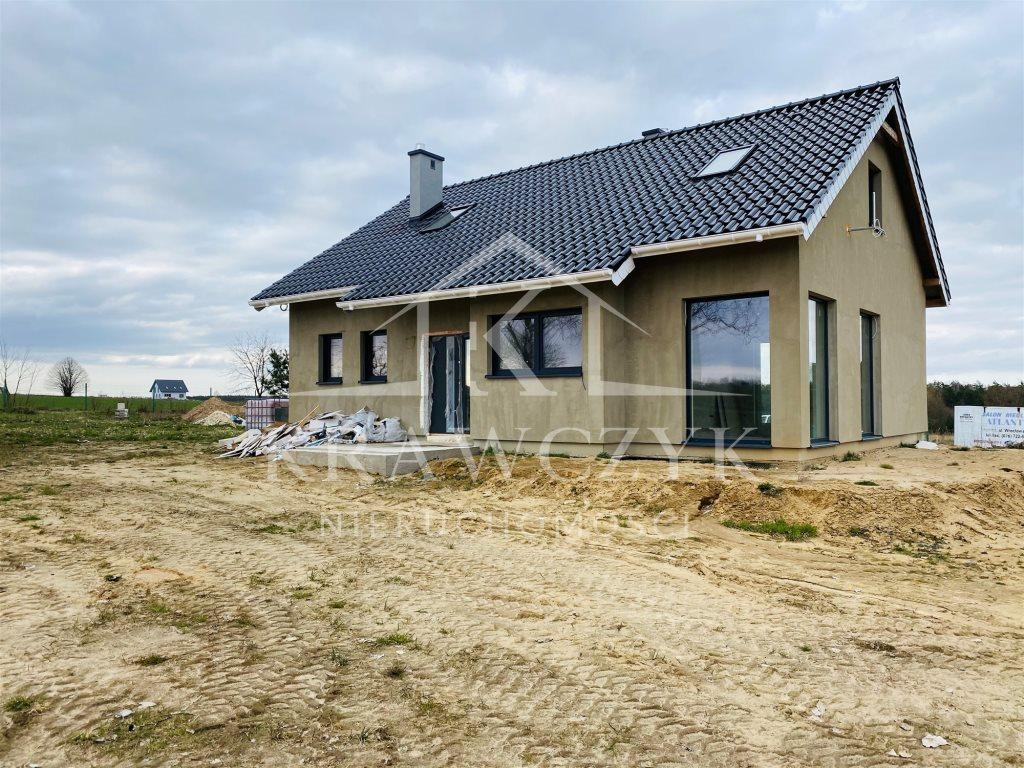 Dom na sprzedaż Żarowo  160m2 Foto 12