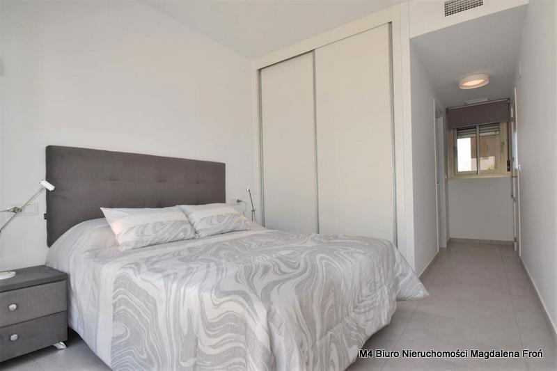 Mieszkanie trzypokojowe na sprzedaż Hiszpania, Villamartin  160m2 Foto 8