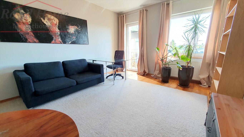 Mieszkanie trzypokojowe na wynajem Wrocław, Krzyki, Krzyki, Deszczowa  62m2 Foto 1