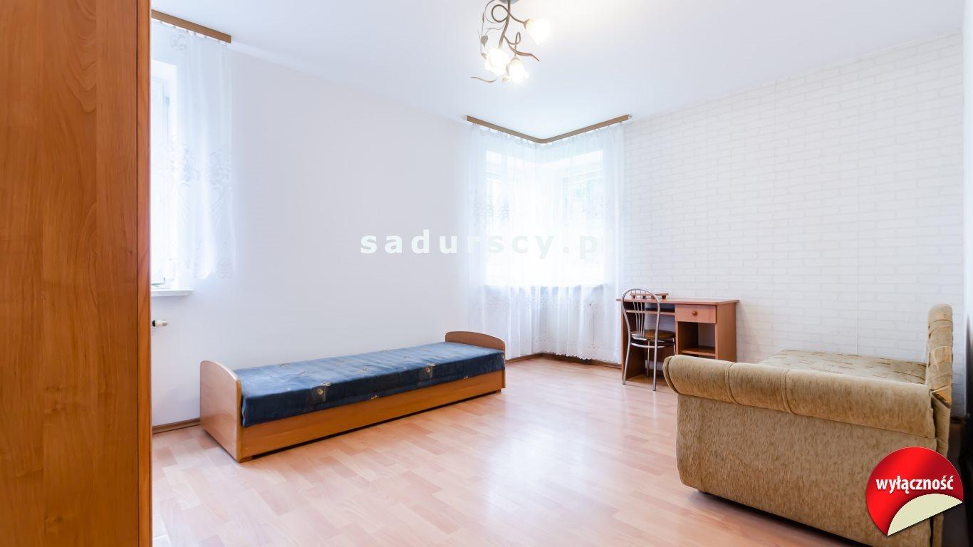 Mieszkanie dwupokojowe na sprzedaż Kraków, Czyżyny, Czyżyny, Sołtysowska  44m2 Foto 1