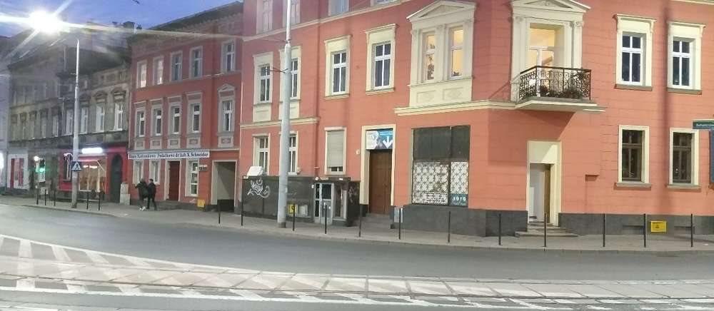 Lokal użytkowy na wynajem Szczecin, Centrum, Bohaterów Warszawy  40m2 Foto 1