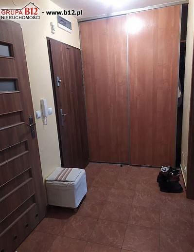 Mieszkanie dwupokojowe na sprzedaż Krakow, Kurdwanów, Halszki  44m2 Foto 5