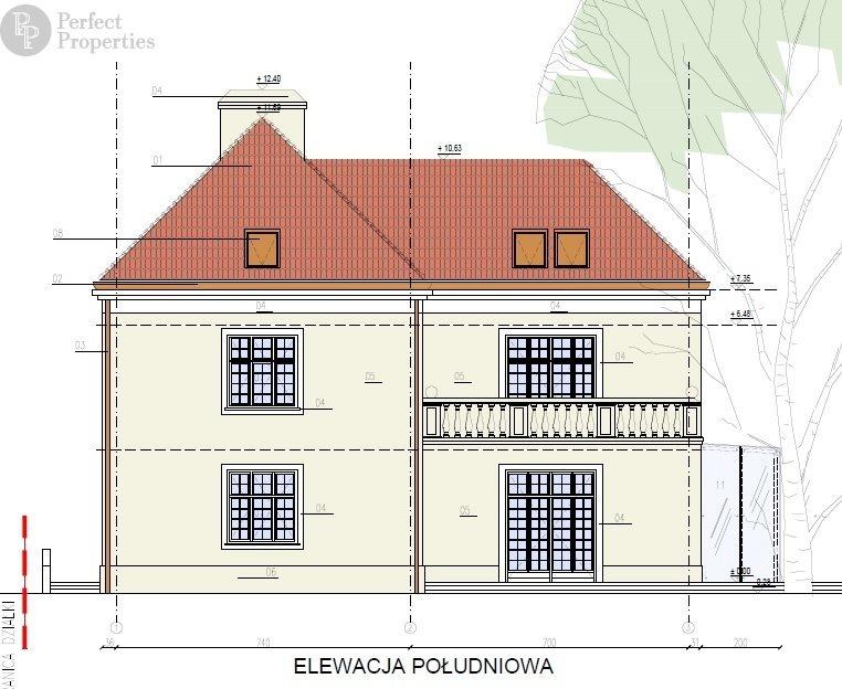 Dom na sprzedaż Warszawa, Mokotów, Sadyba  572m2 Foto 3