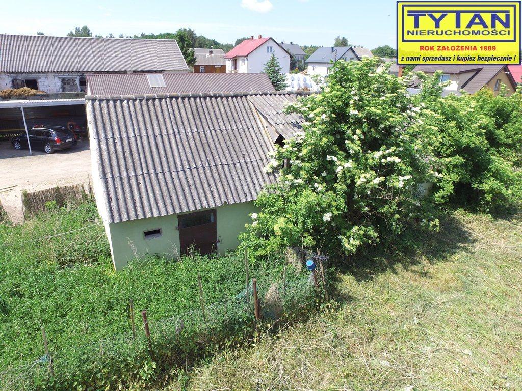 Dom na sprzedaż Pniewo, Krótka  100m2 Foto 5