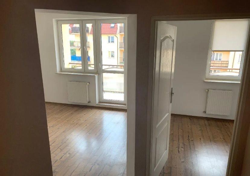 Mieszkanie dwupokojowe na sprzedaż Grudziądz  37m2 Foto 6