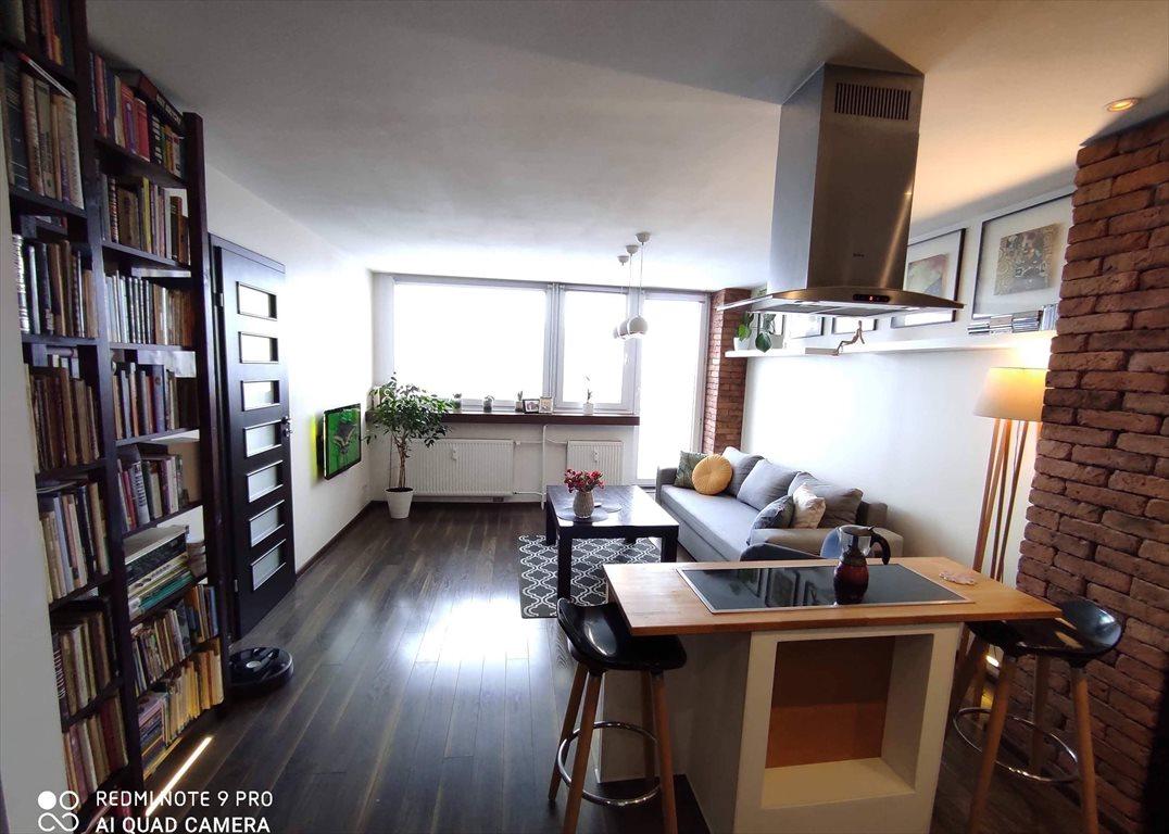 Mieszkanie dwupokojowe na sprzedaż Katowice, Os. Tysiąclecia, Tysiąclecia  41m2 Foto 12
