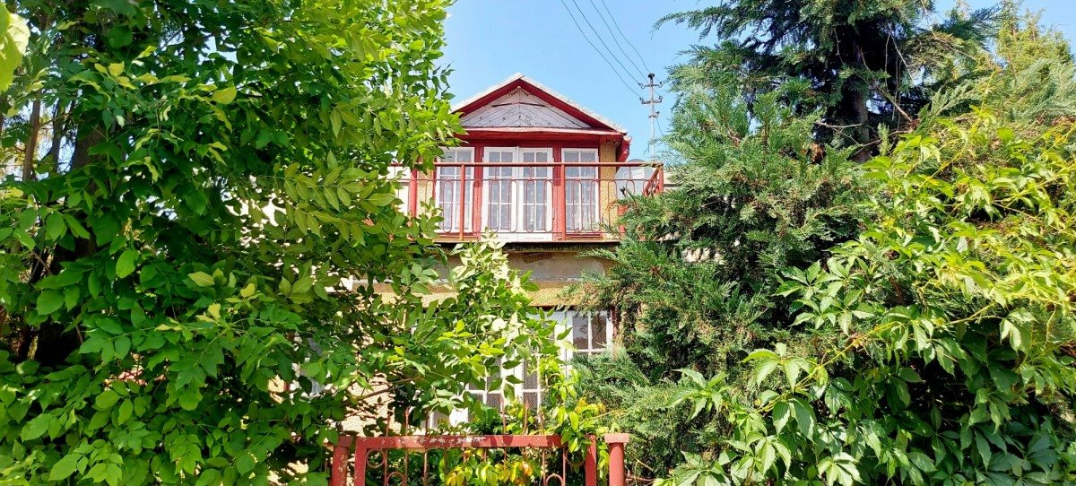 Dom na sprzedaż Żółkiewka-Osada  110m2 Foto 1