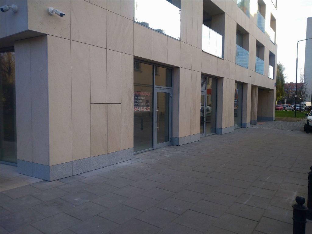 Lokal użytkowy na wynajem Warszawa, Śródmieście, Stare Miasto  66m2 Foto 6