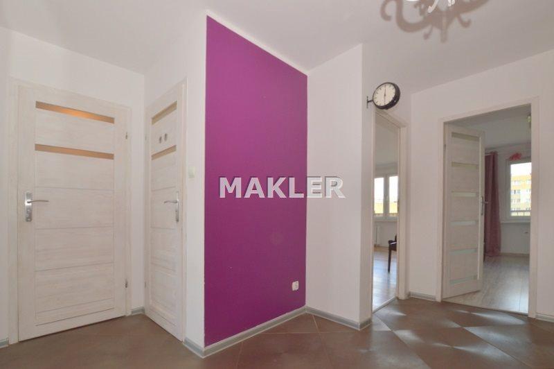 Mieszkanie trzypokojowe na sprzedaż Bydgoszcz, Szwederowo  62m2 Foto 11