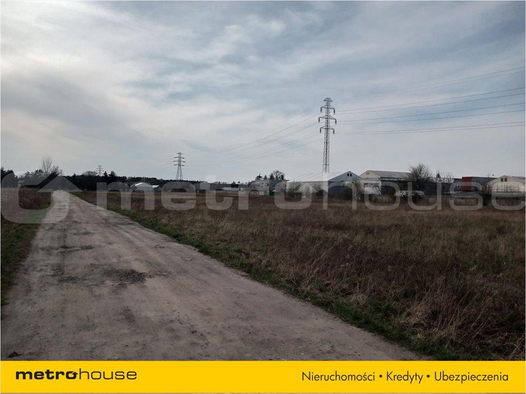 Działka budowlana pod dzierżawę Warszawa, Białołęka  9300m2 Foto 6