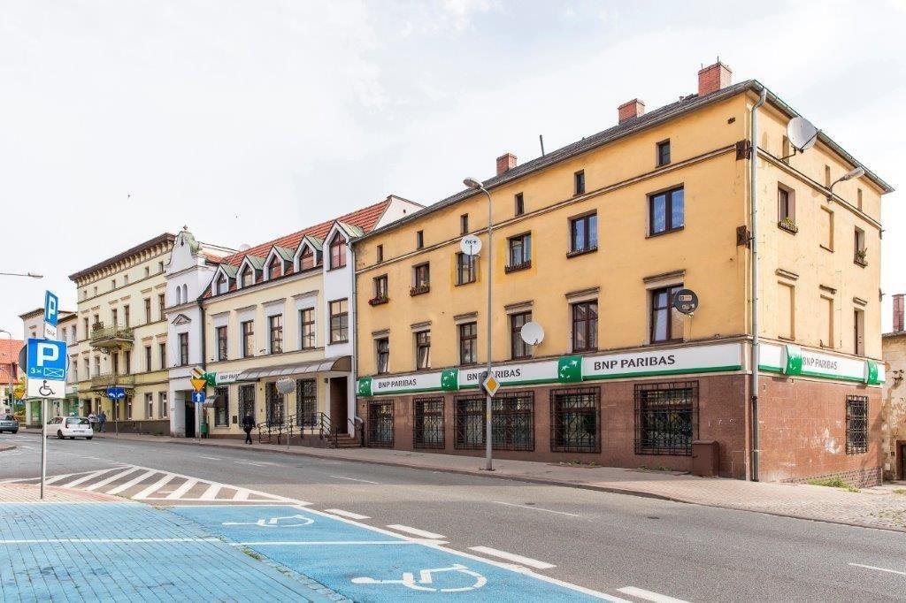 Lokal użytkowy na sprzedaż Wałbrzych, 11 Listopada  1075m2 Foto 3