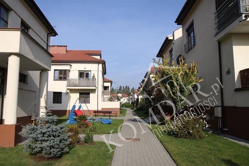 Mieszkanie dwupokojowe na wynajem Józefosław, Osiedle Julianów  52m2 Foto 8