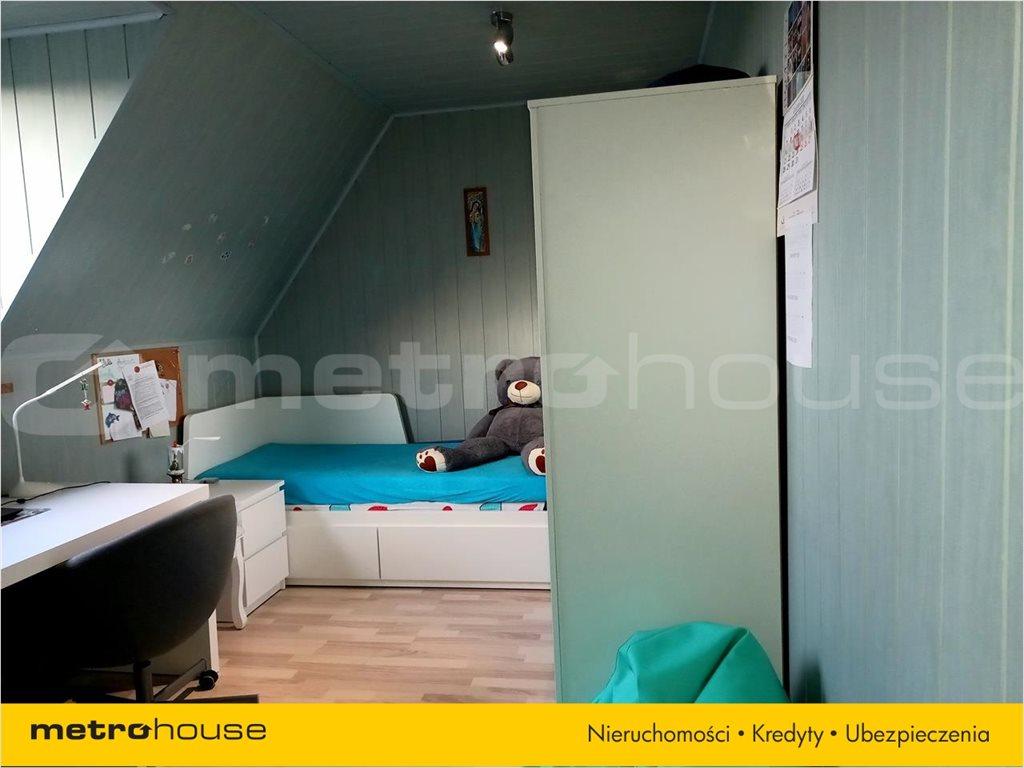 Dom na sprzedaż Sanie, Aleksandrów Łódzki  140m2 Foto 6