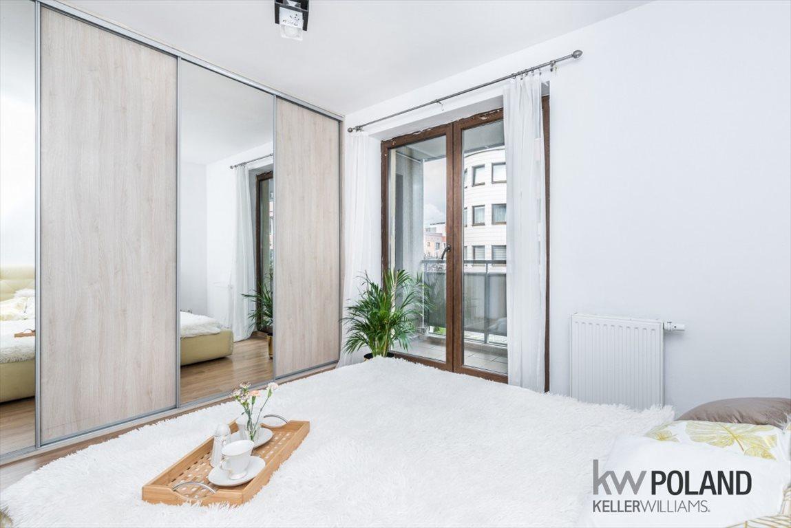 Mieszkanie trzypokojowe na sprzedaż Wrocław, Jagodno, Ryszarda Wagnera  70m2 Foto 3