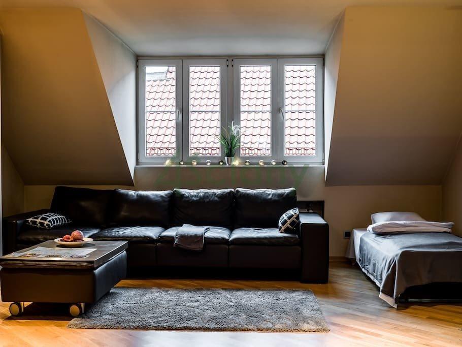 Luksusowe mieszkanie trzypokojowe na sprzedaż Warszawa, Śródmieście, Stare Miasto, Piwna  165m2 Foto 3