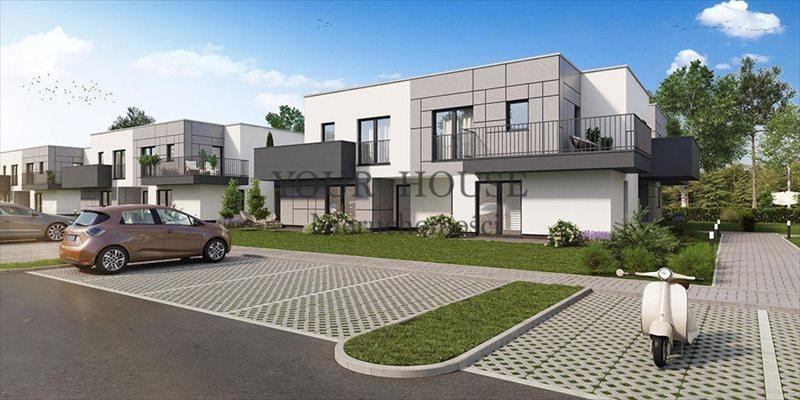 Mieszkanie czteropokojowe  na sprzedaż Wrocław, Psie Pole, Widawa, Zegarmistrzowska  97m2 Foto 1