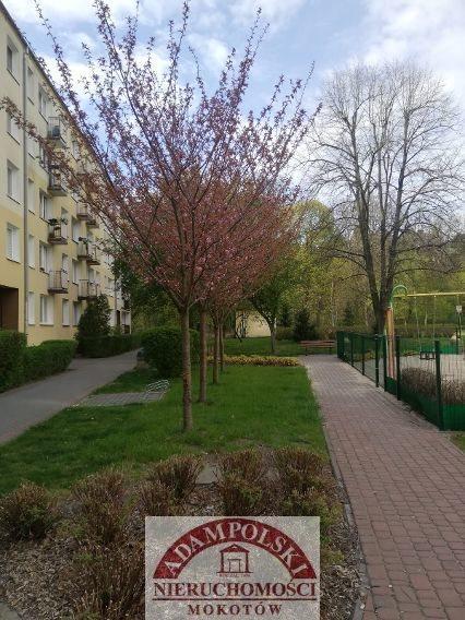 Mieszkanie trzypokojowe na sprzedaż Warszawa, Wawer, Marysin Wawerski, Korkowa  54m2 Foto 11