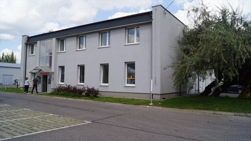 Lokal użytkowy na wynajem Warszawa, Włochy, Przedpole 1  85m2 Foto 1