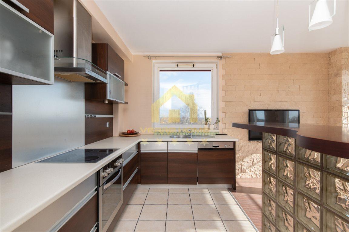 Mieszkanie trzypokojowe na sprzedaż Gdynia, Obłuże, Turkusowa  61m2 Foto 3