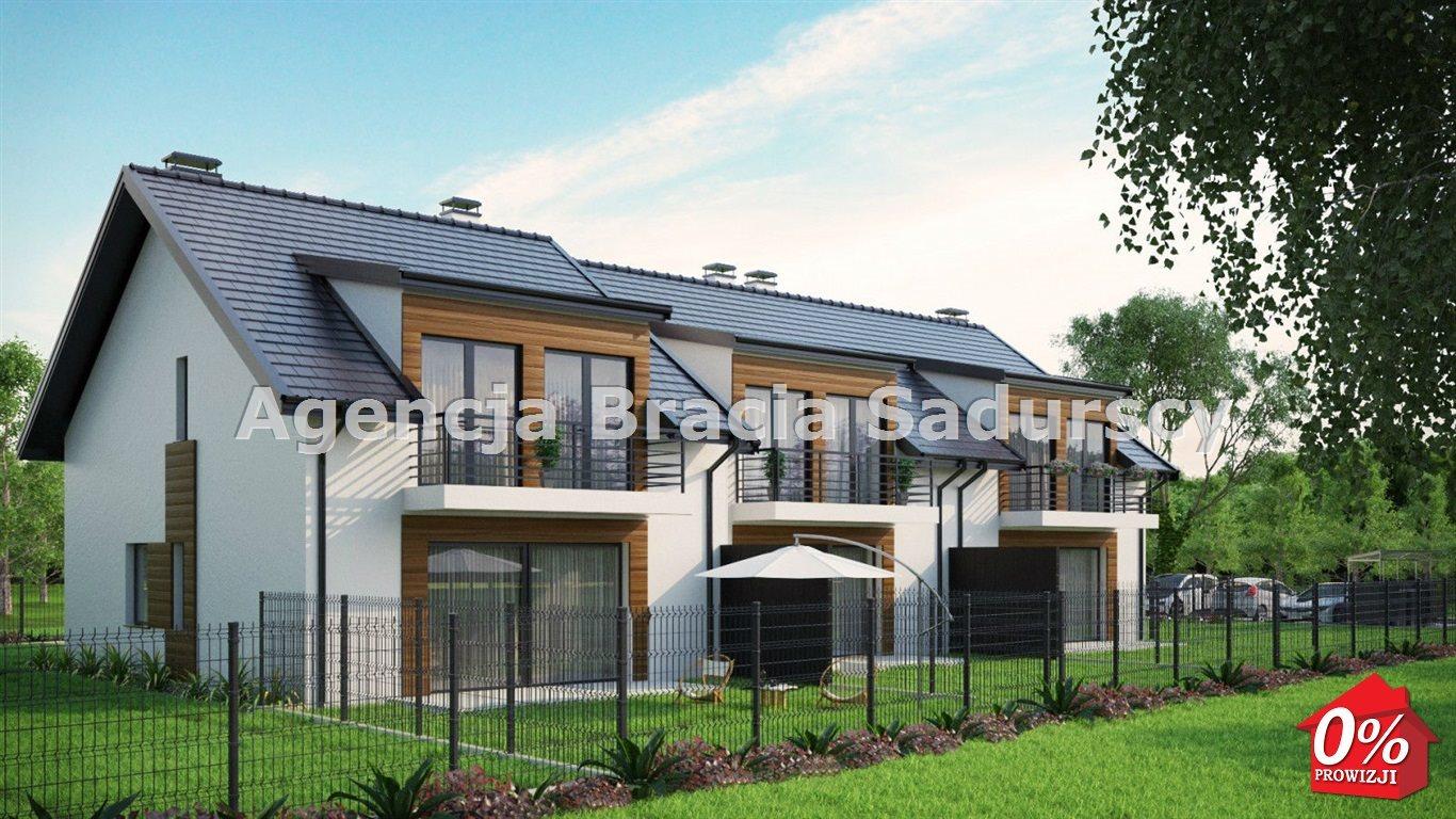Dom na sprzedaż Kraków, Dębniki, Kliny, Spacerowa - okolice  142m2 Foto 1