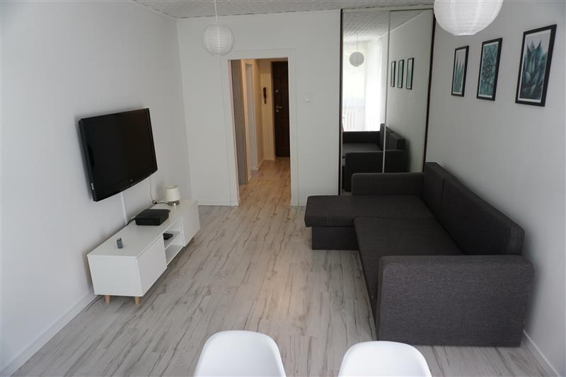 Mieszkanie trzypokojowe na wynajem Gdańsk, Orunia  50m2 Foto 2