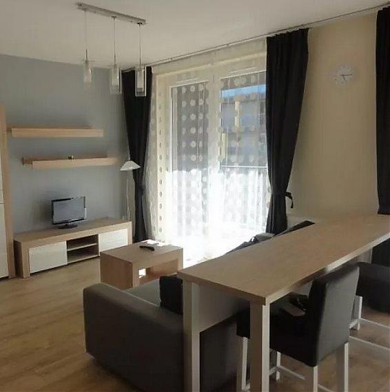 Mieszkanie dwupokojowe na sprzedaż Krakow, Czyżyny, MARII DABROWSKIEJ  30m2 Foto 5