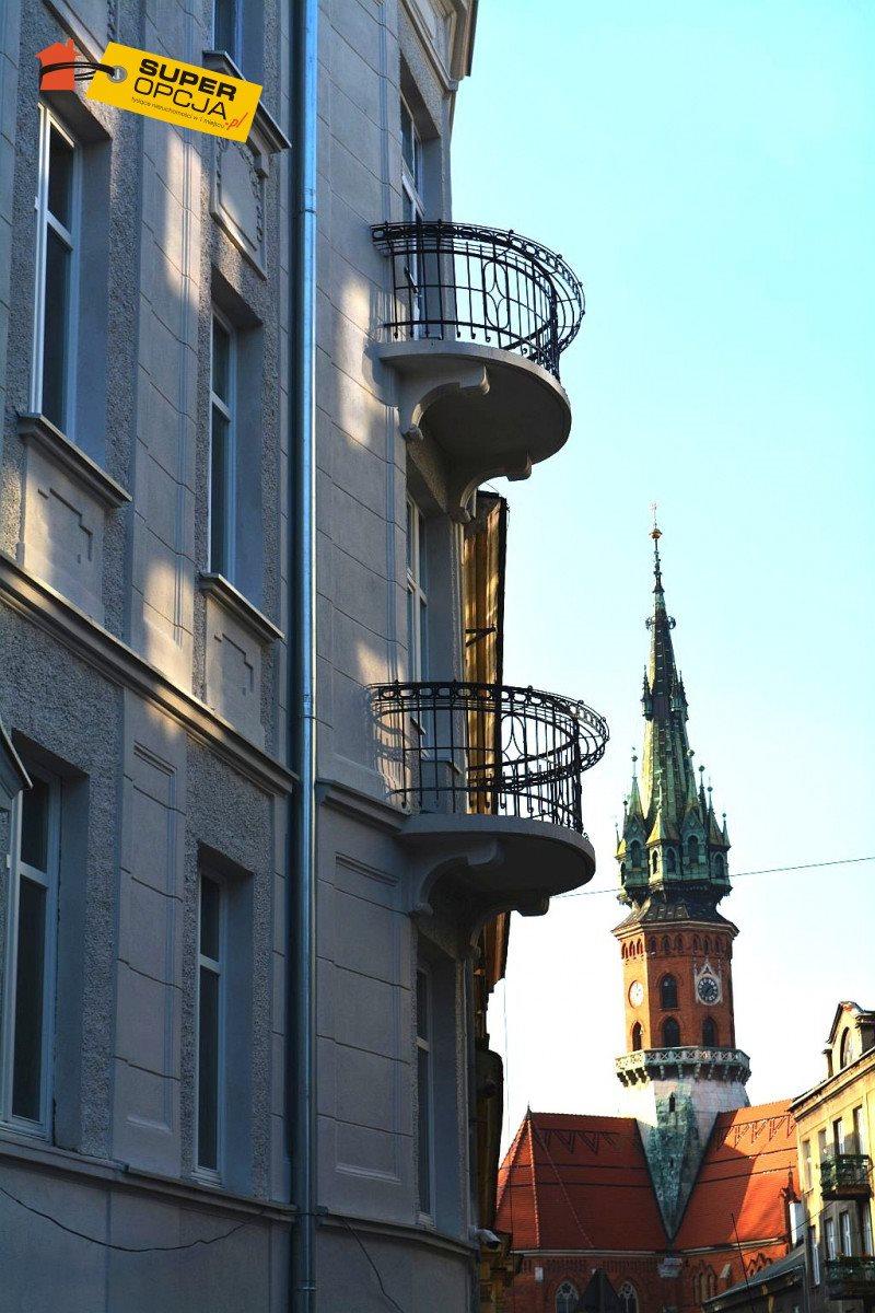Mieszkanie dwupokojowe na sprzedaż Kraków, Podgórze  40m2 Foto 4