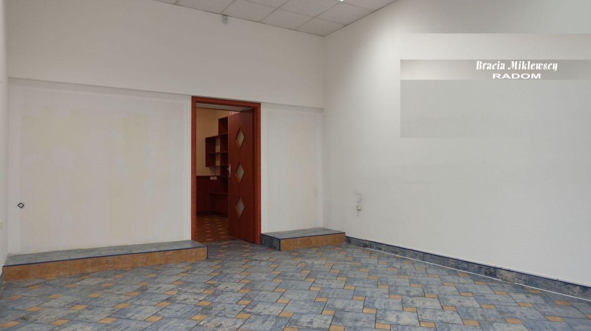 Lokal użytkowy na wynajem Radom, Centrum, Traugutta  39m2 Foto 7
