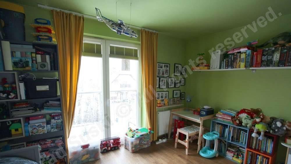 Mieszkanie trzypokojowe na sprzedaż Warszawa, Białołęka, Grodzisk, Skarbka z Gór 41  58m2 Foto 4
