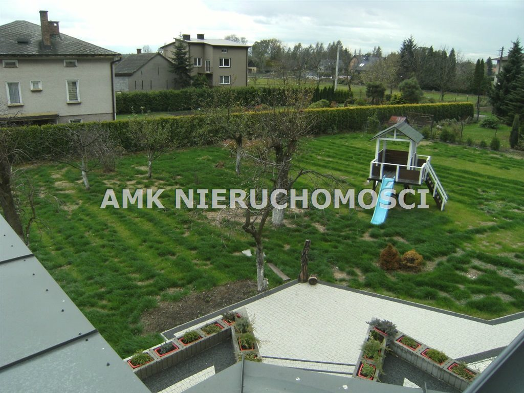 Dom na sprzedaż Jawiszowice  460m2 Foto 4