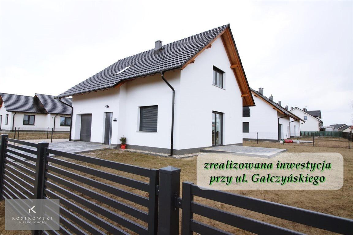 Dom na sprzedaż Namysłów, Stanisławowska  128m2 Foto 2