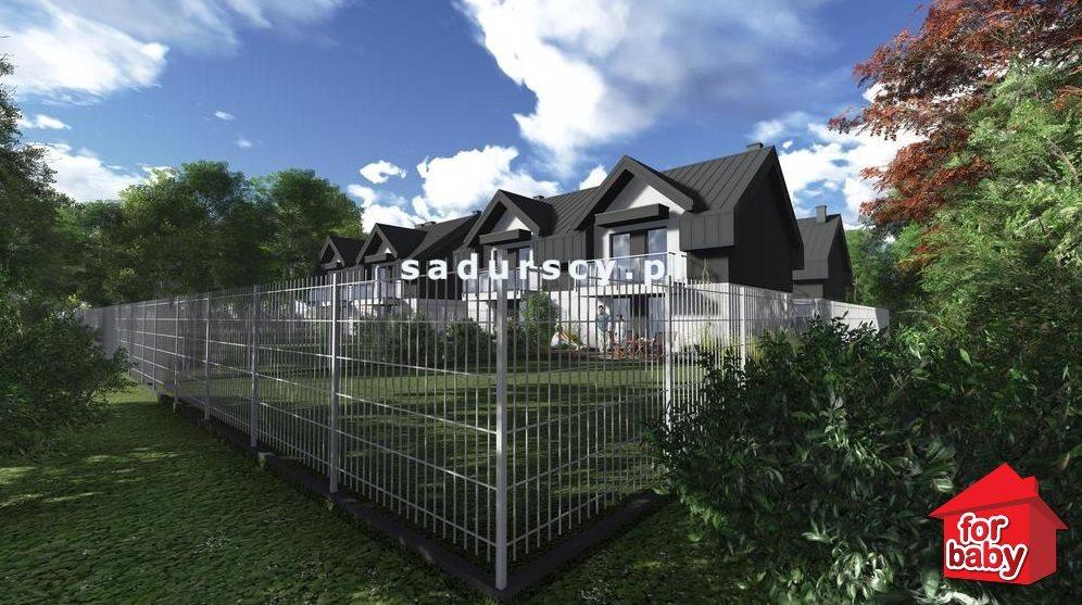 Dom na sprzedaż Zielonki, Trojanowice, Krakowska - okolice  128m2 Foto 1