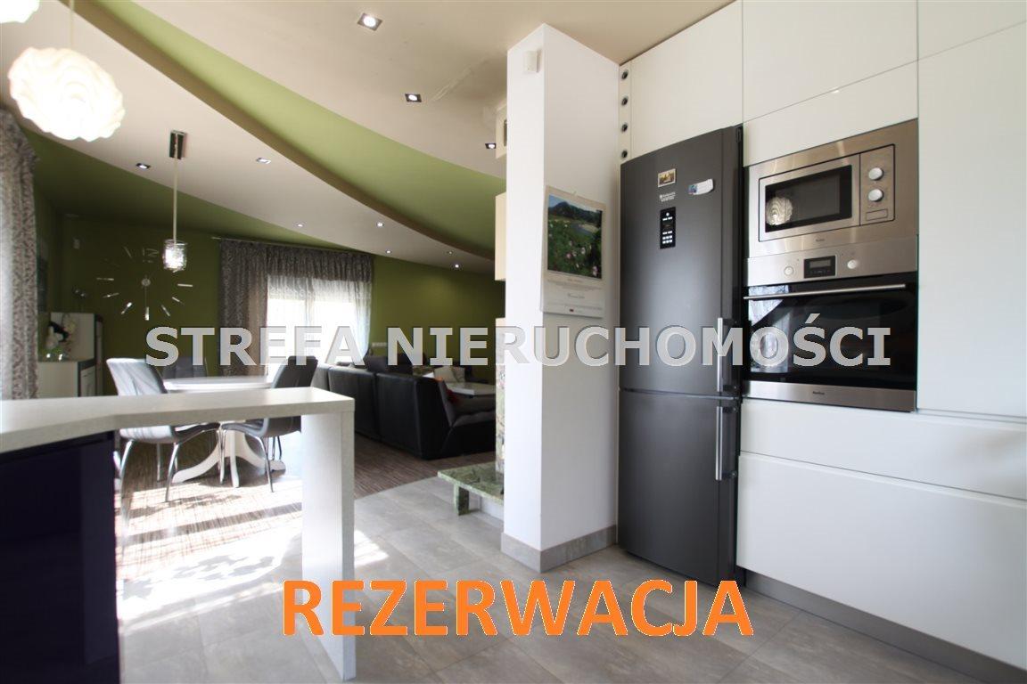Dom na sprzedaż Liciążna  207m2 Foto 7