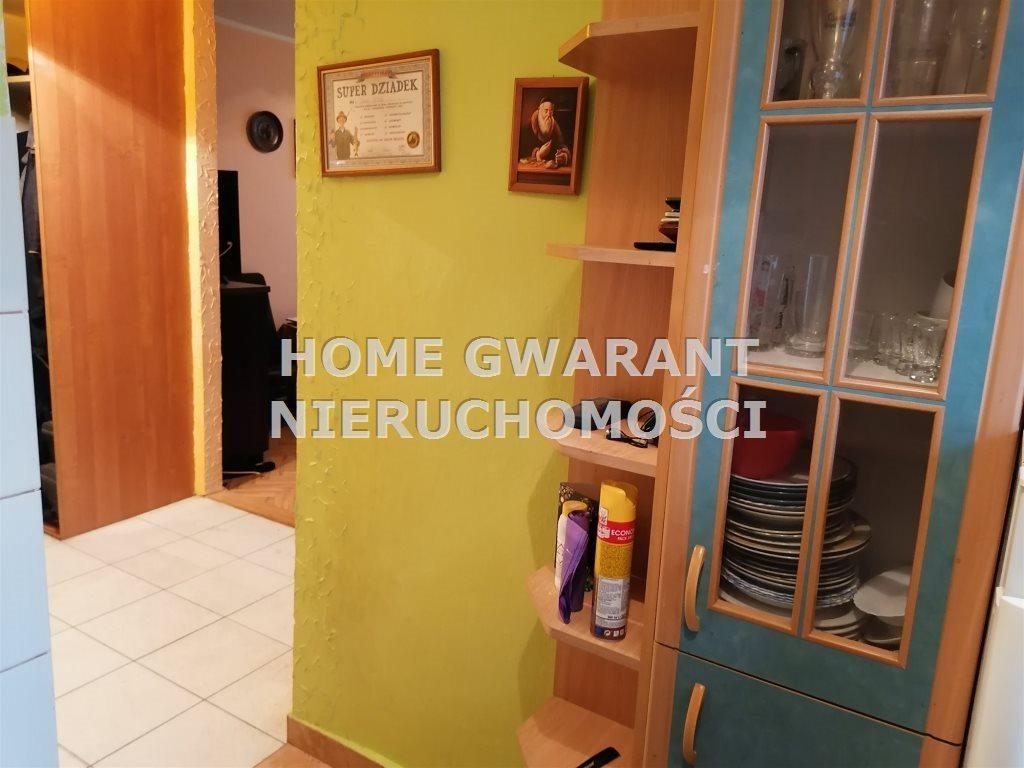 Mieszkanie dwupokojowe na sprzedaż Mińsk Mazowiecki  41m2 Foto 12