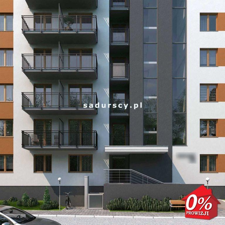 Mieszkanie trzypokojowe na sprzedaż Kraków, Podgórze, Płaszów, Saska - okolice  46m2 Foto 8
