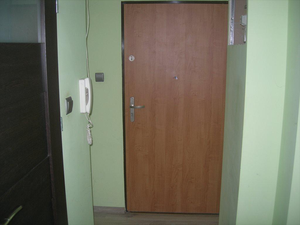 Mieszkanie dwupokojowe na sprzedaż Wrocław, Śródmieście, Plac Grunwaldzki, Sienkiewicza  39m2 Foto 11