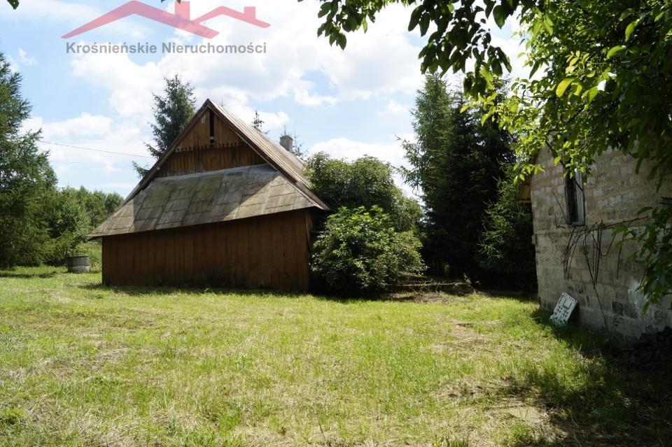 Dom na sprzedaż Krosno  70m2 Foto 12
