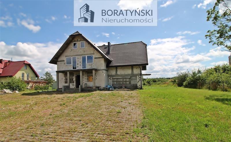 Dom na sprzedaż Mścice, Las, Przystanek autobusowy, Koszalińska  313m2 Foto 2
