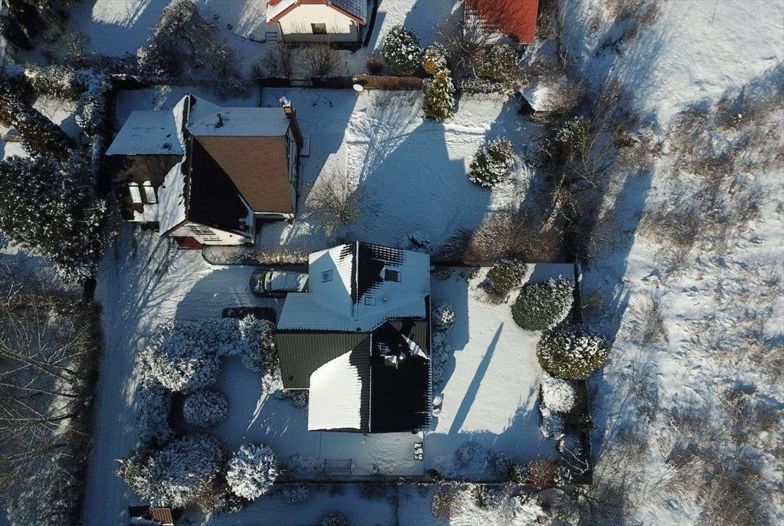 Dom na sprzedaż Warszawa, Ursynów, Dąbrówka, Kuropatwy  176m2 Foto 10